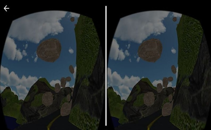 地震VR体验安卓版