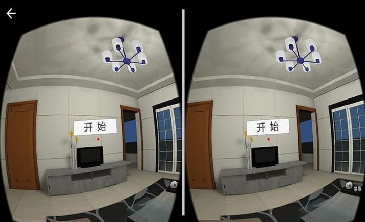 地震VR体验安卓版内容
