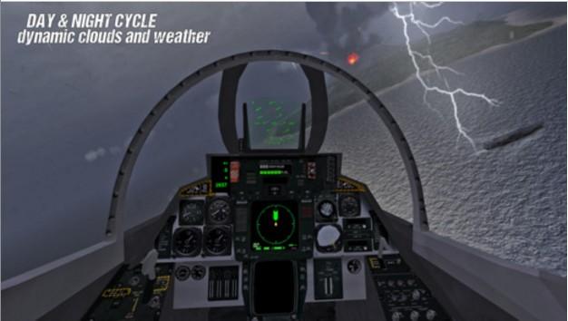 模拟起降苹果版下载(模拟飞行手机游戏)