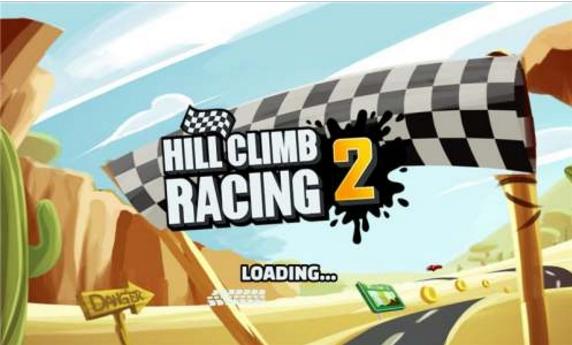 登山赛车2安卓版界面