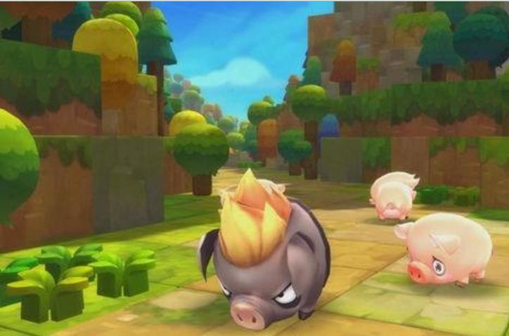 在一个神奇的世界,你会遇到很多不一样的境遇,在小小猪岛屿手机最新版中玩家和众多可爱呆萌的小猪建造美好的梦幻世界,建设自己的温暖小窝,而且在这款手机模拟游戏中超卡哇伊可爱的呆萌小猪,绝对让你爱不释手的!你准备好要踏进这个理想乡了吗?准备好的话那就快点来吧!神奇的世界在等着你的到来哦!