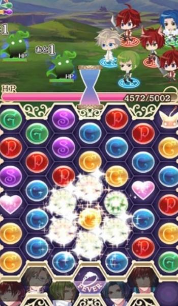梦王子手游安卓版图片