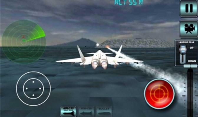 新改进的飞机物理学 3不同的喷气式飞机