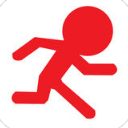 10秒快跑iPhone版(火柴人手�C跑酷游��) v0.92 官方版