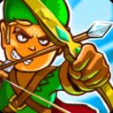 塔防王国战争官方版(有趣的塔防类游戏) v1.0.5 最新安卓版