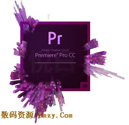Premiere cc 官方中文版