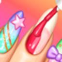美甲化妆最新版(休闲换装) v3.0.5 安卓正式版