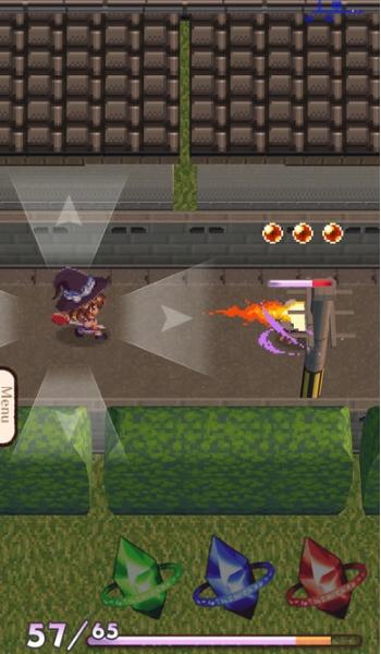 魔法高校少女iOS版下载 日系风格手机RPG游戏 v1.040 免费版
