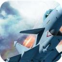 空中戰爭蘋果最新版(升級戰機的武器) v1.0 手機正式版