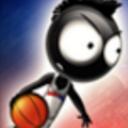 火柴人篮球2017安卓最新版(火柴人系列手游) v9.9 官方手机版