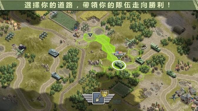 投入战场的有:坦克,飞机