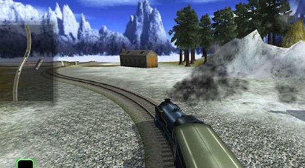 模拟火车最新iOS版介绍