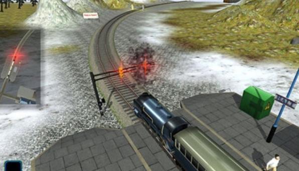 模拟火车最新iOS版
