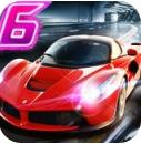 狂野飛車iPad版(手機賽車游戲) v1.0 最新版