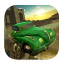 眩晕赛车ios官方版(3D赛车游戏) v1.0 手机免费版