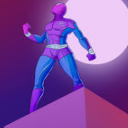 蜘蛛超人iPhone手机版