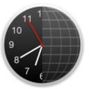 The Clock Mac版