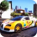 在城市賽車蘋果正式版(手機賽車游戲) v1.0 手機版