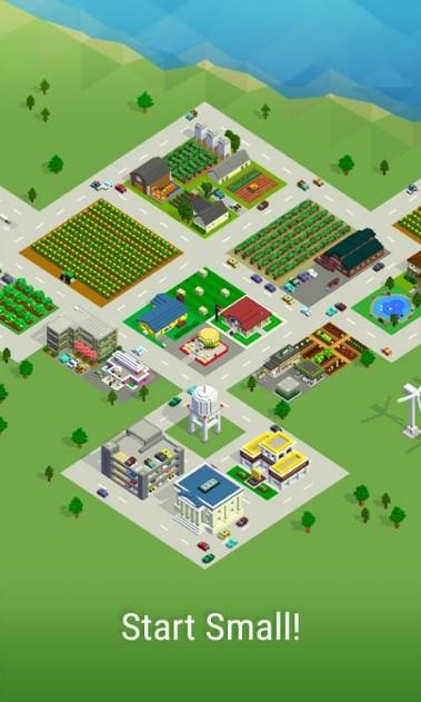 数位城市安卓版下载(模拟建造游戏)