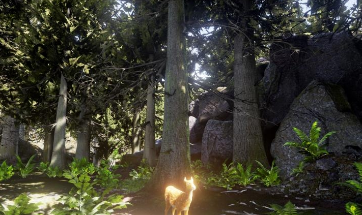 如果你化身为一直野生动物你会如何生存下去?在这生存动物模拟PC版Survivalizm - The Animal Simulator里你就能体验到如何做一只野生动物,在生存动物模拟PC版里你需要学会如何作为一直野生动物去躲避那些潜在的危险,还要繁衍后代让自己的种群壮大。最后当你的生命到达终点时,你也可以将你的灵魂附身在你的下一代上让它成为族群的首领!