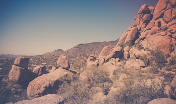 首页 资源下载 平面素材 精美图片 风景 > 山脚下的乱石草丛风光摄影