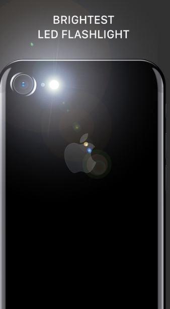 手电筒苹果手机版(简单实用) v3.26 iphone版