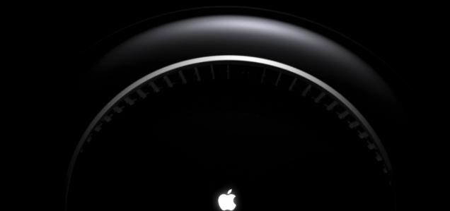 苹果确认mac pro将被重新设计