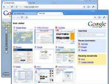 谷歌浏览器64位电脑版
