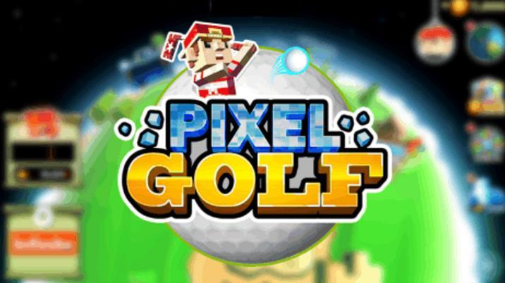 像素高尔夫手机安卓版(像素型的游戏) v1.0.5 正式版