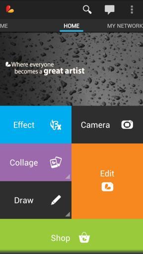 PicsArt安卓版