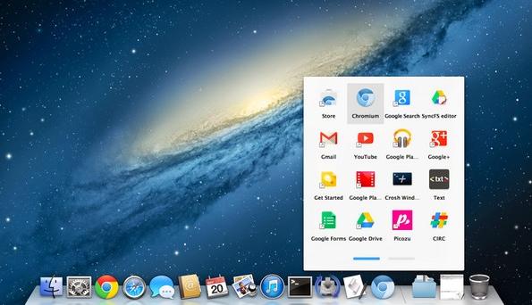 Chromium Mac免费版
