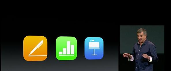 苹果iWork/iMovie等软件彻底免费