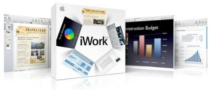 苹果iWork/iMovie彻底免费使用