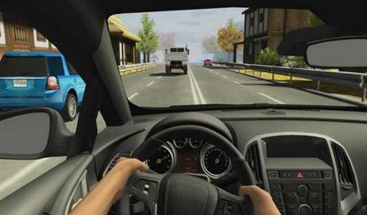 汽车模拟驾驶2017安卓版(赛车类手戏) v1.0 正式版