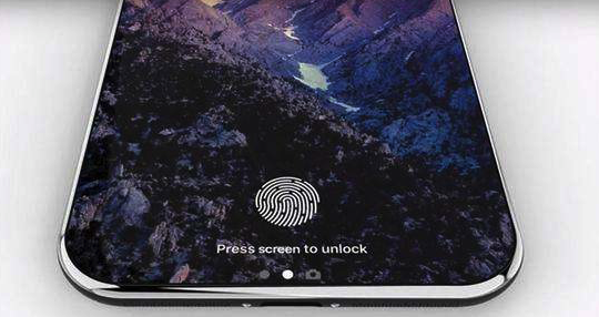 最新苹果iphone8设计曝光