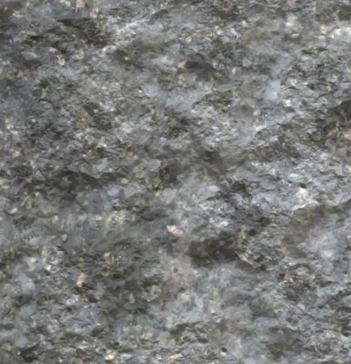 逼真背景大自然灰色岩石矢量图片素材