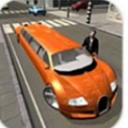 城市豪華轎車3D安卓修改版(豪車模擬駕駛競速) v1.1 Android版