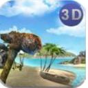 模拟孤岛求生游戏手机版