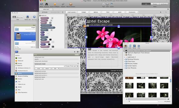 首页 mac下载 mac软件 编程开发 > flux mac完美版下载  几十个ui改进