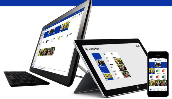 OneDrive for Mac