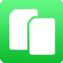 SIM小2苹果手机双卡双待app