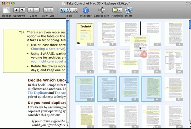 PDFpenPro 9 Mac版