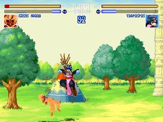 龙珠对打游戏下载(七龙珠单机游戏vs对打) 免费版