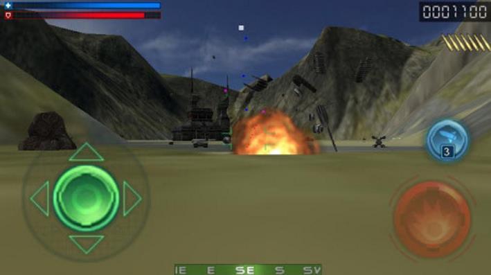 这里还有那飞机类射击游戏