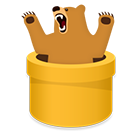 TunnelBear Mac版