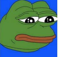 悲伤的青蛙表情包(控制住自己的情绪) 最新完整版图片