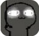 闪瞎眼动态表情包图片