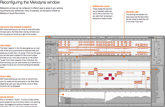 Celemony Melodyne Studio for Mac