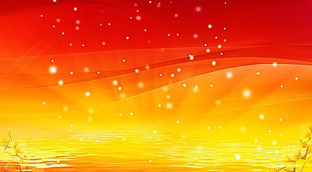 需要以创新为主要元素设计的背景不妨看看这款红色广告背景矢量素材,其中以非常喜庆的颜色作为主体设计,黄色花海一般的造型,加入线条类红色背景显的非常喜庆,还有光点造型的设计素材,下方还有金色荷花的图样设计,设计师们需要就来数码资源网下载使用吧。
