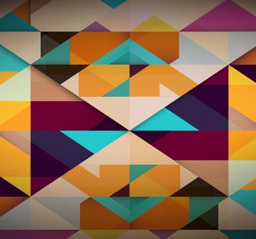抽象的造型都是非常具有艺术气息的,抽象彩色菱形格拼色背景矢量素材设计中就以抽象造型设计了一组素材,其中加入菱形格为主要元素设计了多组菱形格的素材造型,颜色由蓝色,黑色,黄色,紫色,藏蓝色,橙色为题材设计而成,菱形格的设计也是大小不一,需要就来本站下载吧。
